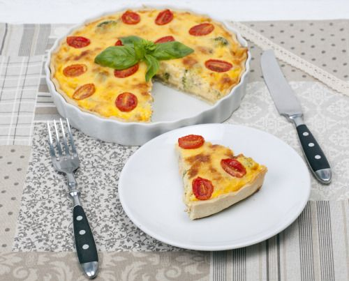 Best of British Cheese Quiche The Best of British Cheese Quiche  Mein Blog: Alles rund um Genuss & Geschmack  Kochen Backen Braten Vorspeisen Mains & Desserts!