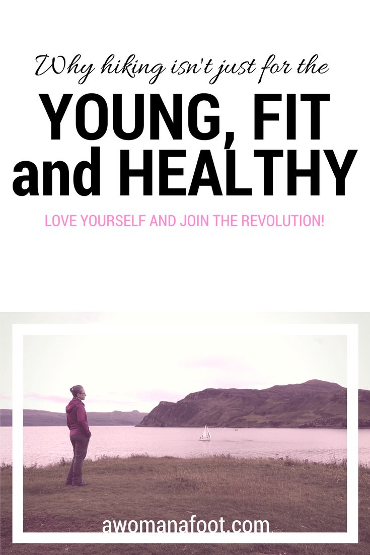 Join the revolution: love yourself and hit the trails! Hiking as a feminist act.   female solo hiker   solo travel   inspiration   feminism   self-love   body image   mental health   anxiety   body positivity   health at every size    awomanafoot.com