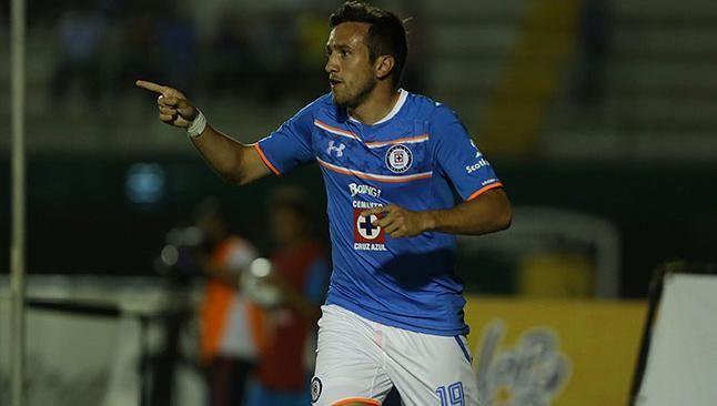 Cruz Azul Regresa A La Copa Mx Con Victoria - Noticias sobre Cd Cruz Azul Mexico