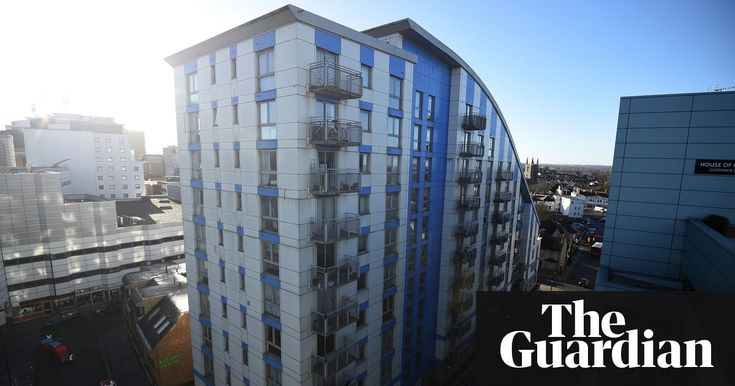 Grenfell-style cladding may not be removed until residents pay £2m, tribunal told
