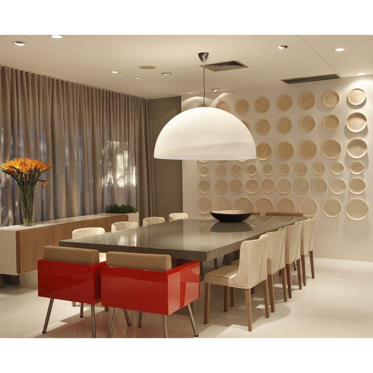 Projeto Patricia Martinez arquiteta, Living, sala de estar, livingroom, sala de jantar, diningroom,design, decor, design brasileiro #interiordesign #inetriordesigner #project #coolsapces