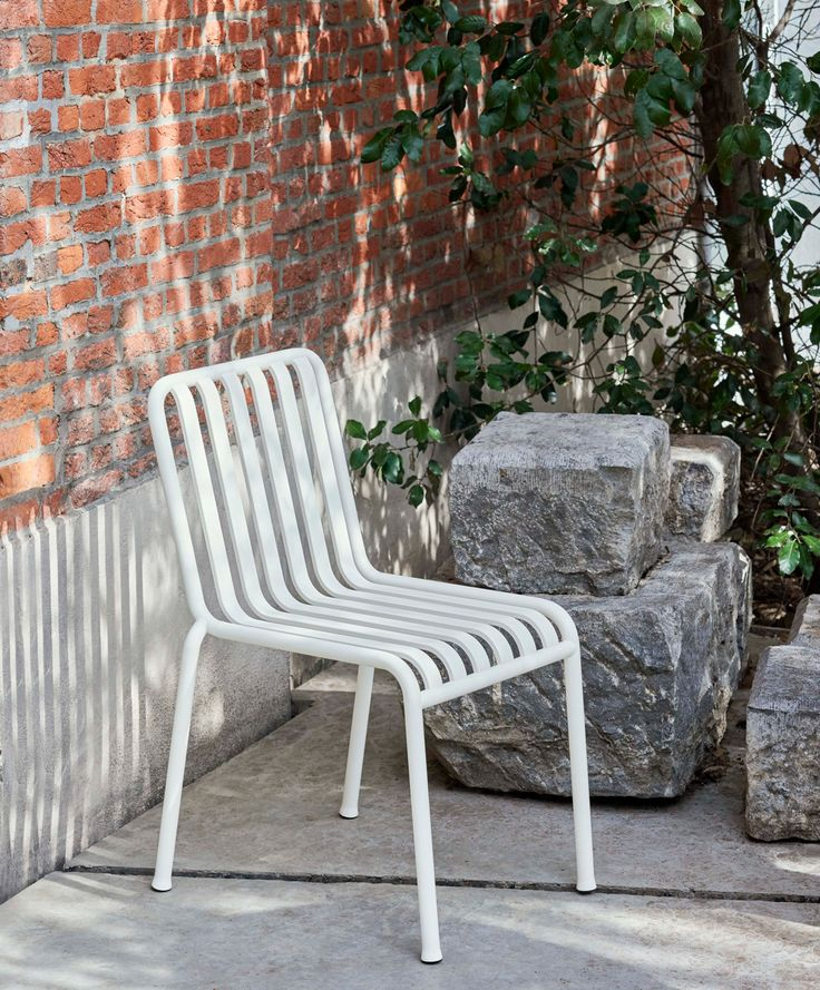 Palissade Chair | HAY | Ronan & Erwan Bouroullec | Furniture Design | Product Photography