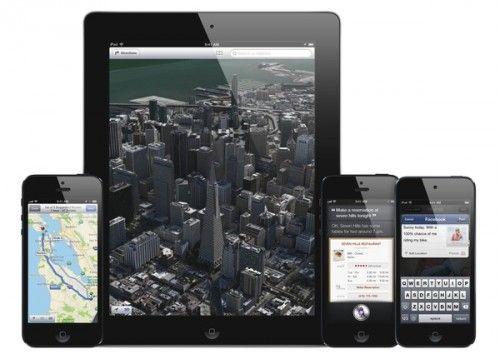 Record d'iPhone vendus pour le résultat financier d'Apple (Q3 2013)