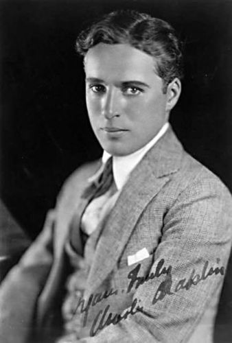 17 Best Images About Charlie Chaplin On Pinterest