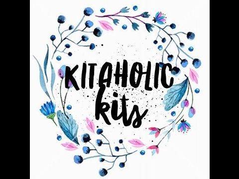 Kitaholic Kits Feb 2017 Unboxing