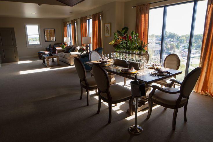 The Kentucky Grand Hotel & Spa — Bowling Green, Kentucky - ELLEDecor.com