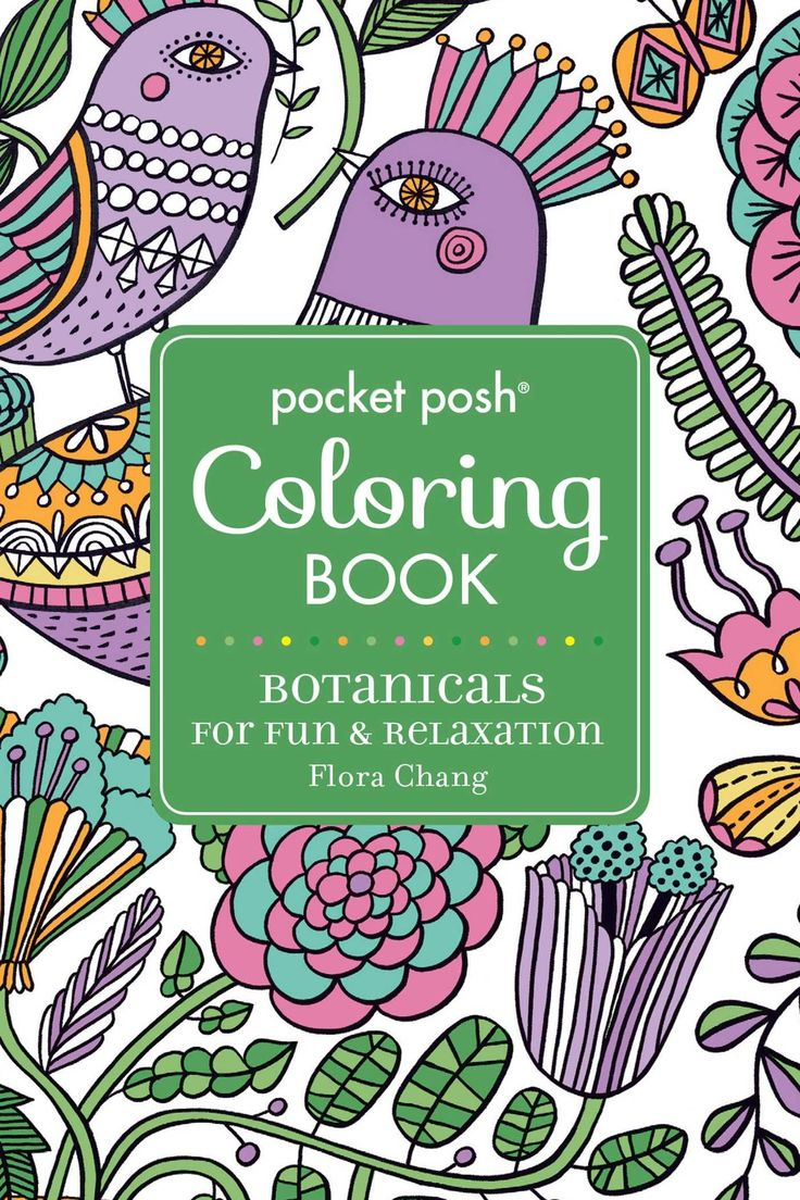 205 Best Coloring Books Images On Pinterest
