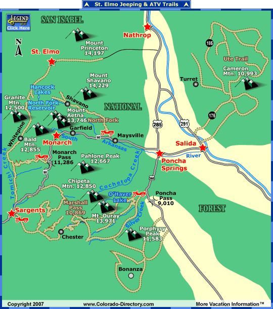 Atv Trails Vancouver Island
