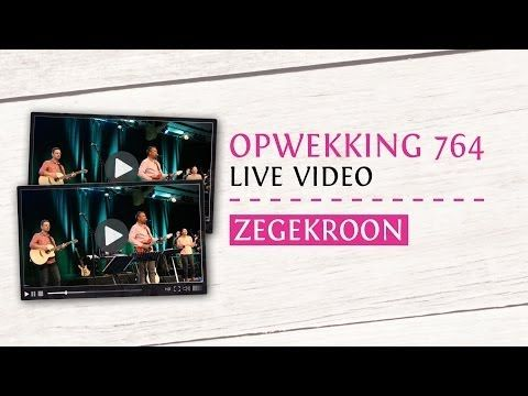 Opwekking 767 - Familie - CD38 (live video) - YouTube