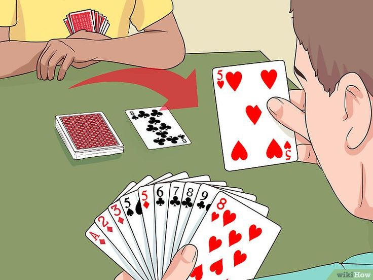 Play Gin Rummy Gin rummy, 2 person card games, Two