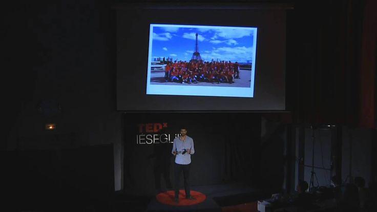 Créer le job de ses rêves, c'est possible ! | Matthieu Dardaillon | TEDx...