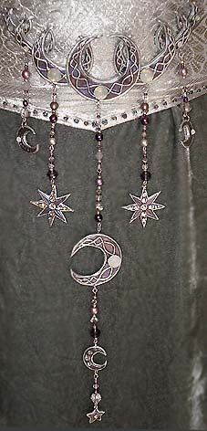 belt detail with stars and a moon....love