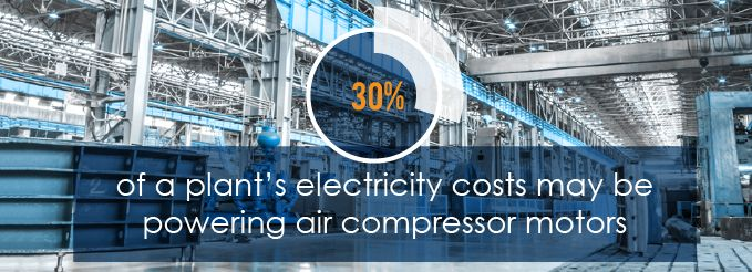 A Guide to Electric Vs Natural Gas Air Compressors | Quincy Compressor