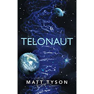 #Book Review of #Telonaut from #ReadersFavorite - https://readersfavorite.com/book-review/telonaut  Reviewed by Christian Sia for Readers' Favorite  Telonaut by Matt Tyson is a gripping introduction to the Teloverse sci-fi series, a novel that is highly entertaining and thought-provoking. Set against a post-apocalyptic age, when the world is just recovering from economic crisis, it narrates the mission of Sero Novak, an astute man who travels on a mission to another wo...