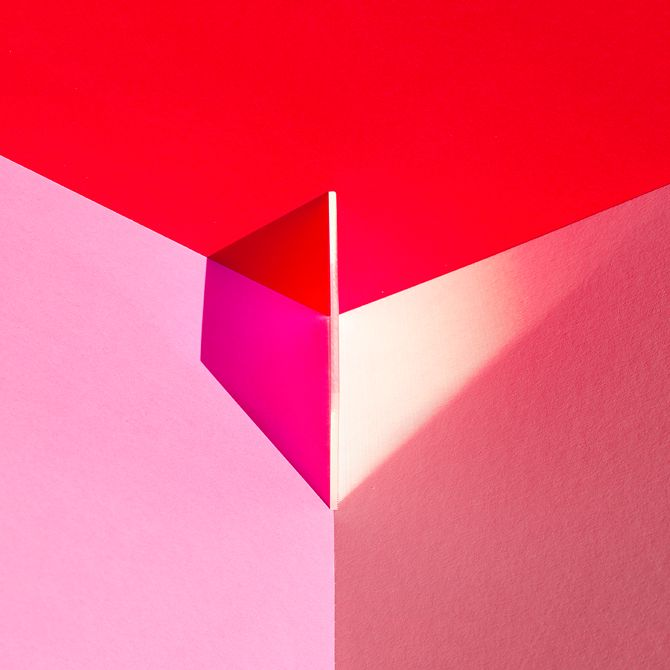 Form Colour Material Light - Linus Lohoff Photography