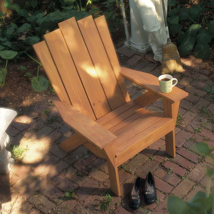 Plans for 10 great DIY wood projects