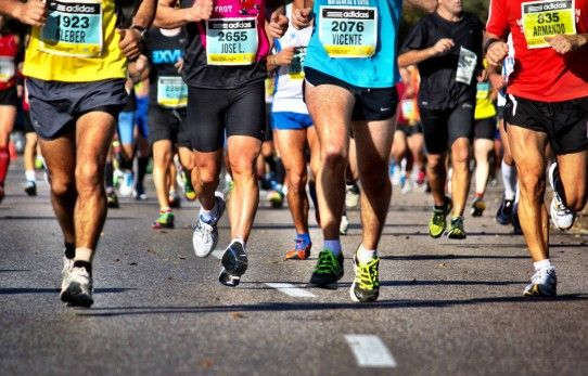 Shut Up + Run: Tips for Runners: A to Z