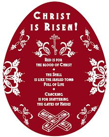 Many Mercies: Christ is Risen!