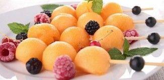 Hűsítő és egészséges desszertek, forró nyári napokra
