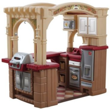 Toy Kitchens For Toddlers Wow
