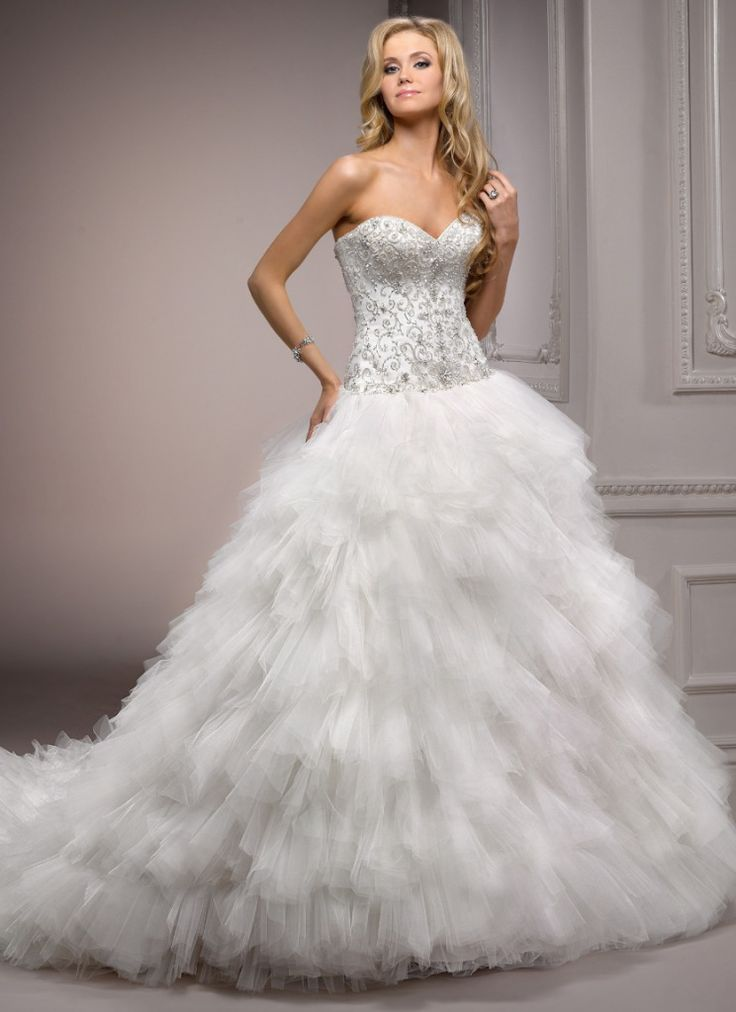Best 25 Feather Wedding Gowns Ideas On Pinterest