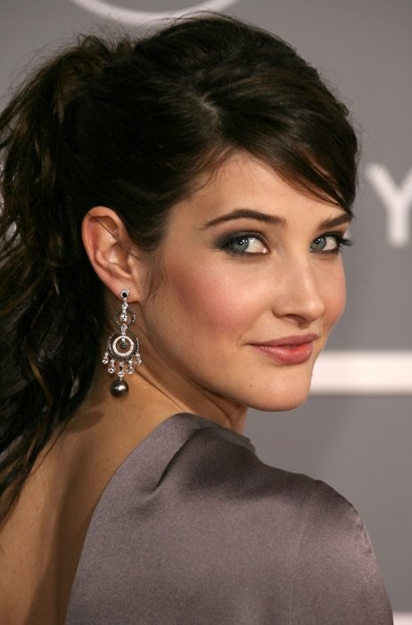 best 65 cobie smulders ideas on pinterest