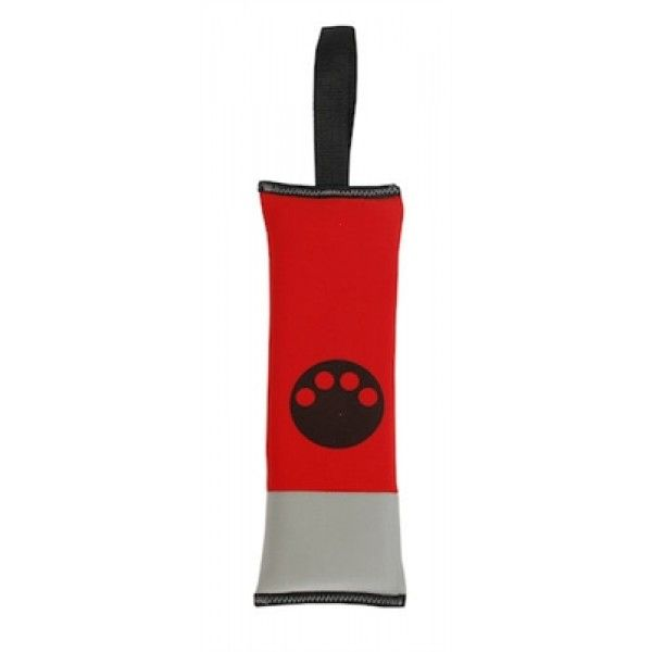 Active-Life Extreme Neoprene Floatation Tug-N-Pull Chew-Tough Dog Toy | supertrendypets.com
