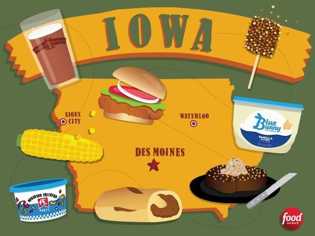 The Best Food In Iowa Indianola Iowa Iowa Sioux City Iowa