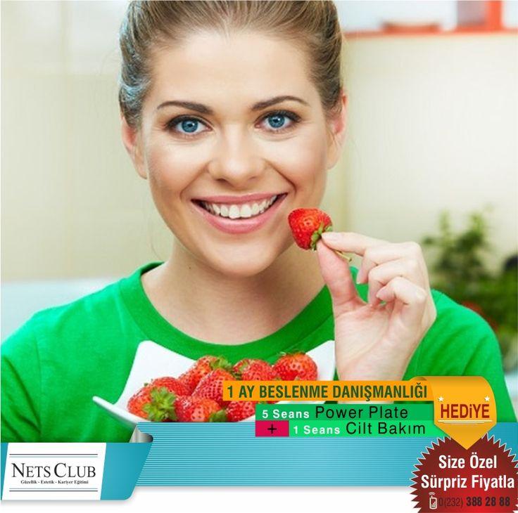 #beslenmedanışmanı #vücutanalizi #sağlıklıyaşam #sağlıklıbeslenme #diyet #netsclub #izmir