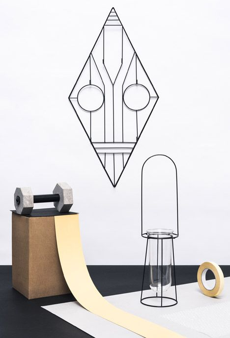 Fabrica reinterprets everyday objects for @acehotel  exhibition
