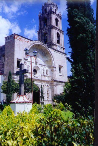 Apaxco, Zumpango, Tequixquiac y Hueypoxtla una ruta turística