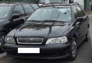 Tractari-Auto-Constanta.ro: Volvo V40 1,8 115 cp-consum mixt de 7%(8 oras si 6...