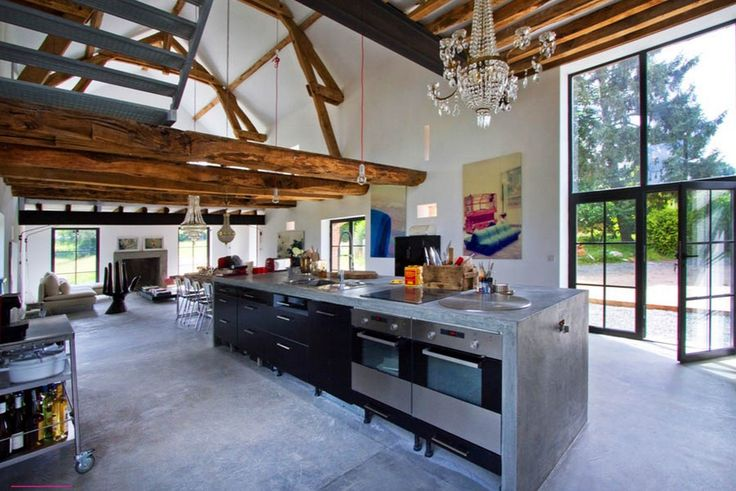 50 Barn Home Ideas For Restoration Remodeling And New Construction