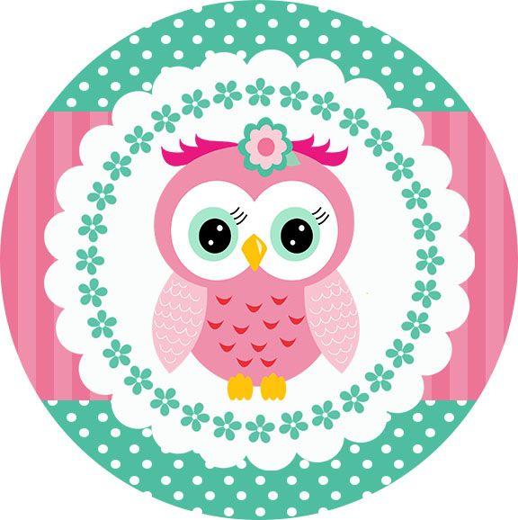 pink-owl-party-free-printables-036.jpg 576×578 píxeles