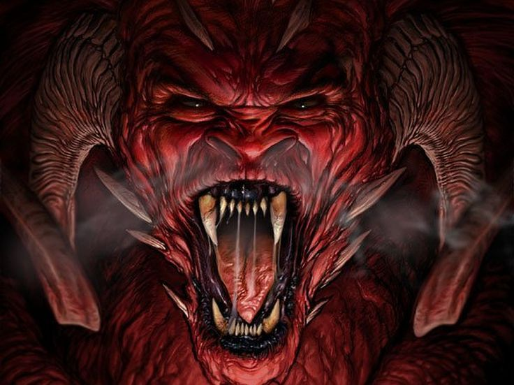 XAA 27 Demon Full HD Pictures, Wallpapers