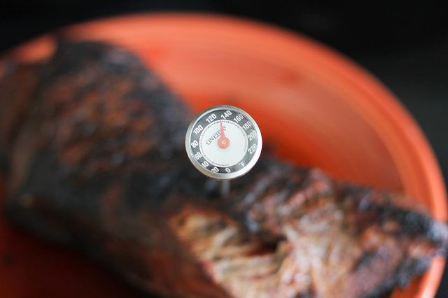 how to grill tri tip steak on gas grill
