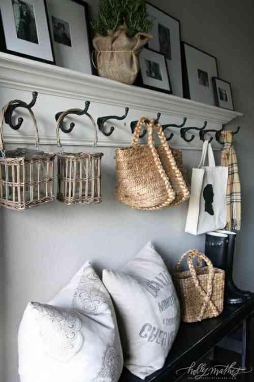 Les 25 Meilleures Id Es De La Cat Gorie Crochets Muraux Pour Manteaux Sur Pinterest