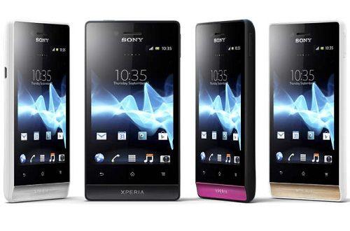 Harga HP Sony Terbaru Update 2016