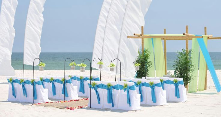 Sunset Beach Wedding Packages Marriage License Alabama Gulf Shores Weddings On The Orange In Destin Florida BigDayWe