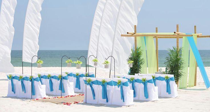 sunset beach wedding packages marriage license alabama gulf shores weddings on the beach orange beach weddings in destin florida bigdaywe