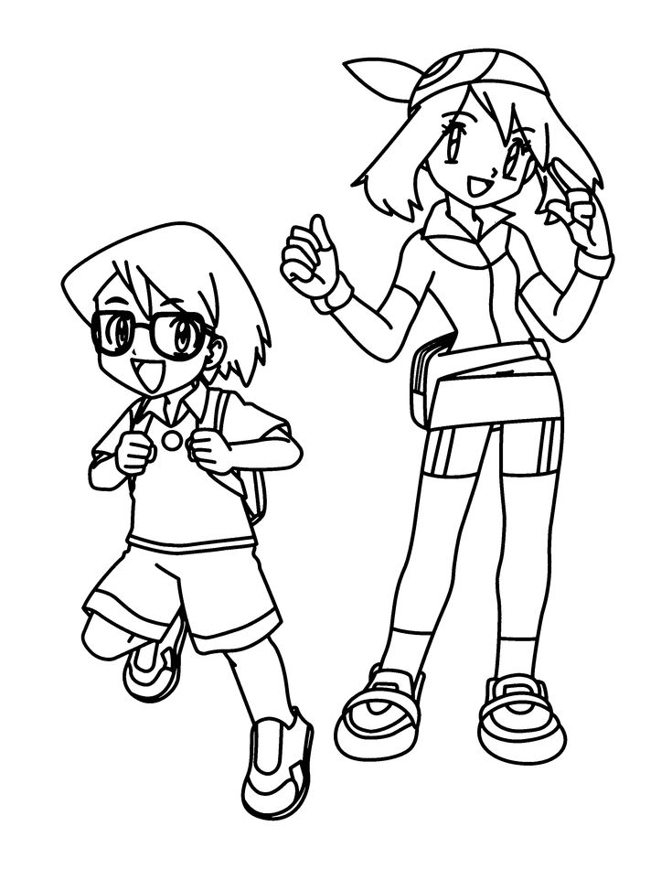 advance cartoon coloring pages - photo#5