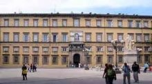 Ducal Palace , route lucca , Hotel Universo Lucca, official site, hotel lucca