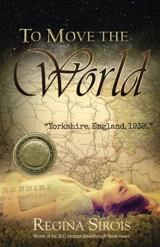 To Move the World (Power of the Matchmaker) by Regina Sirois. Eve Brannon never had to bother planning out her future. In the Yorkshire dales where life is harder, it is also simpler. Next in line to inherit her family's farm, she will raise another generation of children and sheep high in the uplands of England. Waiting until next year when she is 19 to marry her father's handsome hired hand, Alan, is the detail she added herself. But in 1939 even the most stalwart corners of the world…