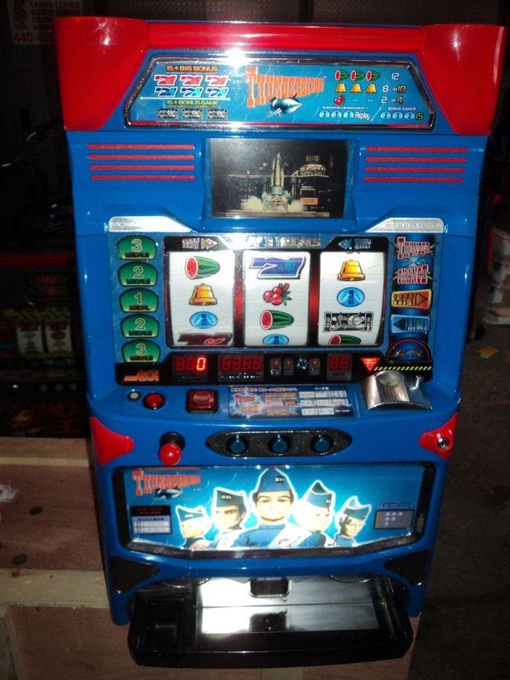 free slot machine games to play