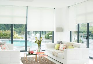 Motorize your Blinds, Shades and Automate your Home with Somfy