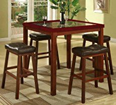 Ana White | Pub Style Table   DIY Projects