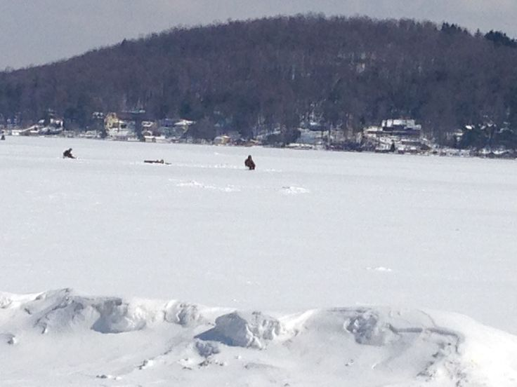 64 best wnep 6 images on pinterest nostalgia anchors for Pa ice fishing