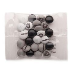 NFL Party Favor Packs - Oakland Raiders $1.79