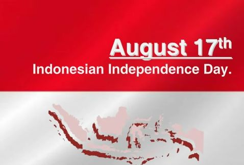 Indonesia Public Holiday-Indonesia Independence Day #indonesia #independenceday http://griyatravel.com