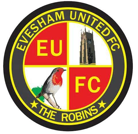 EVESHAM UNITED FC   -  EVESHAM  - worcestershire-